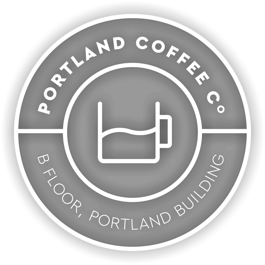 Portland Coffee Co. B Floor, Portland Building